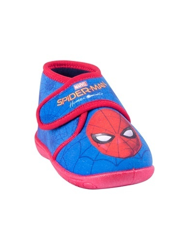 Spiderman Panduf Lacivert